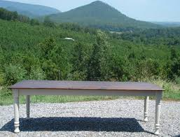 8 Ft Table Dimensions 8 foot farm table kountry kupboards
