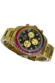 rolex bracelet diamonds images Rolex 116528 cosmograph daytona custom diamonds bezel lugs mens jpg