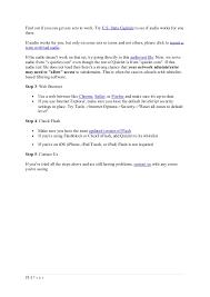 Business Letter Quizlet Using Quizlet