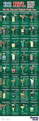 Cocktail Recipes For Party - 32 nfl inspired cocktail recipes for the classiest tailgate party