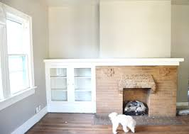 how to paint a fireplace scout studiosscout studios