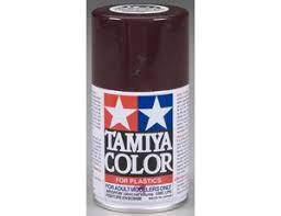 tamiya ts spray paints wonderland models