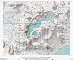 Pavlof Volcano Map Avo Image 2929 Turquoise Cone Neptune Eickelberg Peak Cone 8