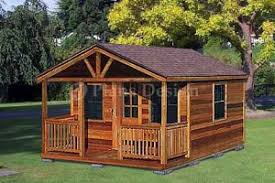 cabin plans with porch shed with porch plans 20 x 16 cabin shed with porch project