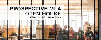 mla open house jpg