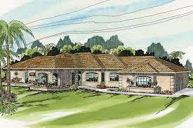 mediterranean house plan nice home zone