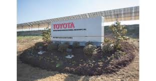 toyota financial desktop celebrating 10 years toyota rolls out welcome mat announces