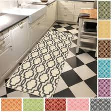 Kitchen Rugs With Rubber Backing Rubber Rugs U0026 Area Rugs For Less Overstock Com