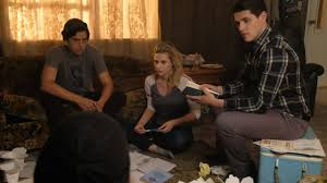 riverdale season 2 episode 5 when a stranger calls full