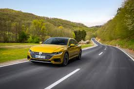 new volkswagen arteon price revealed