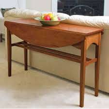 Drop Leaf Console Table Creative Of Drop Leaf Sofa Table Drop Leaf Console Table Plan