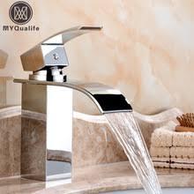 Online Get Cheap German Faucet Aliexpress Com Alibaba Group Bathroom Waterfall Faucet Reviews Online Shopping Bathroom