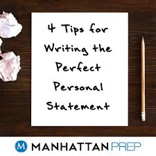 Tips for Writing the Perfect Personal Statement   LSAT