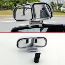 No Blind Spot Rear View Mirror Reviews Wide Angle Side View Mirror Online Wide Angle Side View Mirror
