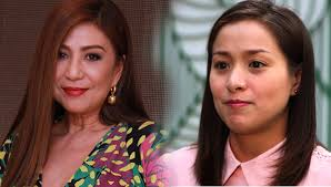 cristine reyes new hairstyle reyes breaks silence apologizes to vivian velez