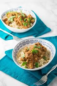 cuisine en pot j instant pot rogan josh a rich tomato based curry made