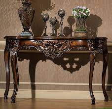 carmel console table console table accent items