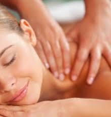 Rug Massage Workshop Relaxerende Rugmassage Cursusaanbod