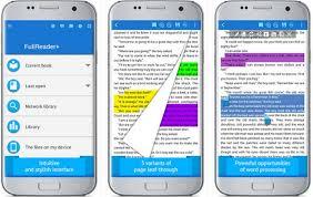 quel format ebook pour tablette android 10 meilleures applications pour lire des ebooks sur android