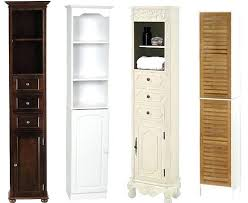 tall skinny storage cabinet tall narrow storage narrow bathroom tower cabinets tall bathroom