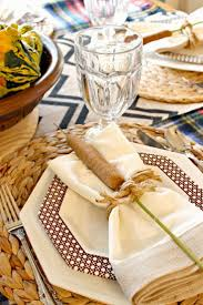 diy thanksgiving table settings 304 best thanksgiving images on pinterest thanksgiving table