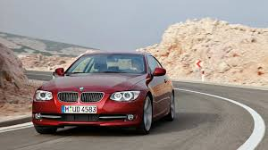 2011 3 series bmw bmw announces pricing for 2011 range 3 series msrp unchanged