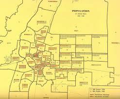Unm Map Acoma Elementary Albuquerque Modernism