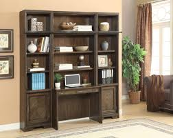 Office Desk Wall Unit Wall Unit With Desk Smart Storage Solution For Home Office Inside