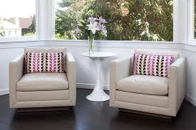 Small Swivel Chairs Family Room Contemporary With Square Plastic - Chairs for family room