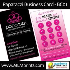 wordings paparazzi business card ideas plus business cards for