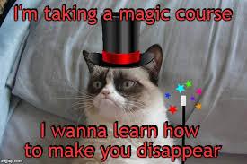 Make Your Own Grumpy Cat Meme - grumpy cat bed meme generator imgflip
