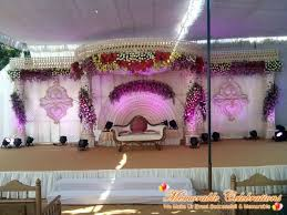 marriage decorations wedding and marriage decorations in hyderabad 12 memorable