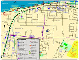 map of calumet michigan maps of parks trails attractions and more in houghton michigan