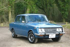 toyota car information 1968 toyota corona information and photos momentcar
