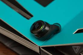 bragi u0027s truly wireless earbuds are finally here and they u0027re