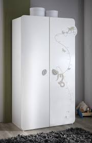 armoir chambre pas cher meilleur de armoire de chambre blanche ravizh com