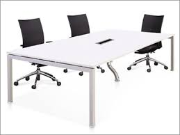 Rectangular Meeting Table Office Furniture And Office Furniture Delivery And Installation