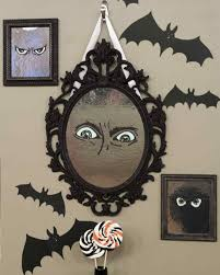 halloween window cutouts clip art and templates for halloween martha stewart