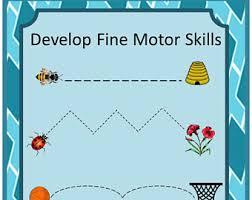 preschool worksheets etsy
