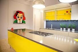 modern kitchen design yellow modern vs contemporary interior design style your go to