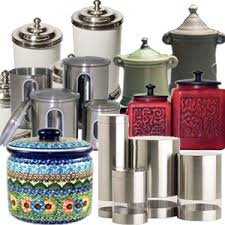 canister kitchen canister