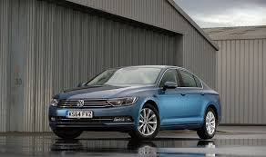 volkswagen 2017 drive co uk it still means business 2017 volkswagen passat review