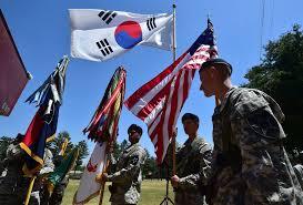 Flag Of South Korea Trump National Security Pick Tells South Koreans That North U0027s Nuke