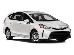 toyota new 2017 new 2017 toyota prius v two station wagon in westborough t61352