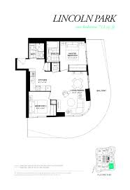 floor plans 11 wellesley condos