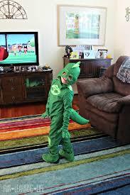 pj masks halloween costumes free printables