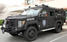 police armored vehicles santa cruz cops release bearcat photos to flaunt their new attack