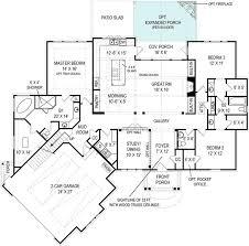 house plans for entertaining best house plans for entertaining