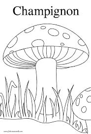 les 25 meilleures idées de la catégorie dessin de champignon sur