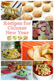 chinese recipes to celebrate chinese new year in the playroom